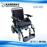 ISO CE FDA modern wheelchair