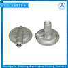 OEM Service Available Painting Aluminum Die Casting Parts