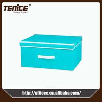 Plastic small folding gift box walmart plastic storage containers with great price
