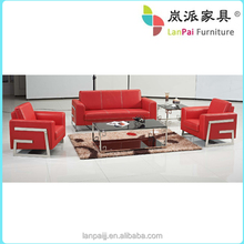 foshan high quality office chair leather LANPAI-S822
