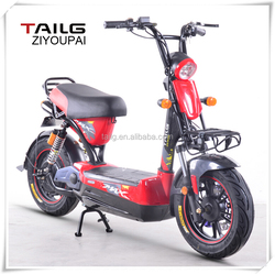 2015 new big power 800W electric motorcycle