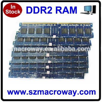 低密度8ビットラムddr2200ピンddr2ramの価格安いddr2ram