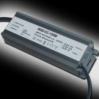 various constant current led switching power supplies 150w waterproof ip67 led power