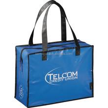 High quality customized pp non woven shopping bag