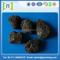 Grinding lava pumice stone/volcanic stone