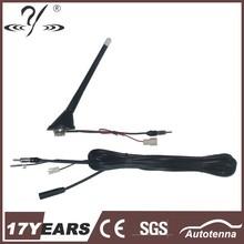 New design LED excellent auto antenna amplifier