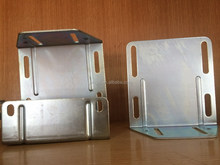 high-quality precision sheet metal stamping parts