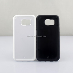 2015 best selling mobile phone cover for Samsung s6