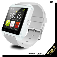 alarm pedometer fitness tracker waterproof smart watch for android and ios