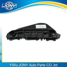 After market Toyota Vios 2014 front bumper support OEM:52535-0D110 52535-0D140 RHD 52536-0D110 52536-0D140 LHD Toyota bumper