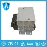 Magnetic AC telemechanic contactor