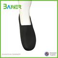 Por encargo barato hecho en fábrica piso yoga neopreno calcetines antideslizantes