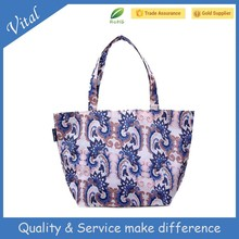 2015 fashion lady handbag,wholesale designer women handbag china,shopping nylon tote bag