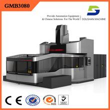 GMB3080 Good quality dental cad cam milling machine 5 axis cnc milling machine