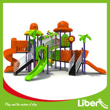 High Quality Animal South Africa Outdoor Playground Parts Playground Equipment for Preschool Used