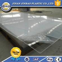 2015 hot sale good quality clear acrylic block