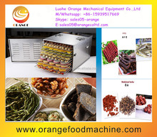 Multifunctional Stainless Steel Professional mini food dehydrator / dehydrator food / food dehydrator machine