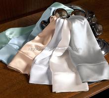 22mm Satin Silk Sheets 100% Mulberry Silk Pillow Case Jacquard Silk