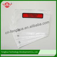 Top grade custom printed waterproof mailing bags for clothes packaging bag
