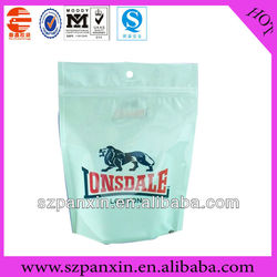 factory direct sales cpe plastic bag for mobile