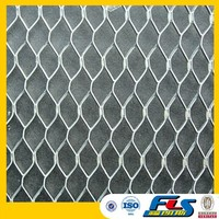 Hot Sale Galvanized Expanded Metal Lath For Stucco