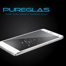 Pureglas excellent quality screen protective film guard for xiaomi mi 4