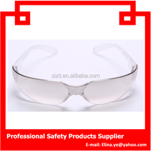 high quaility safety glasses en166 safety goggles