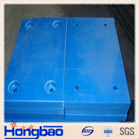 high wear resistance uhmwpe fender pad,uhmwpe jetty fender face sheet,abrasion resistant uhmwpe fender pad for marine