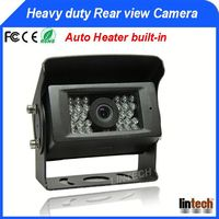 2014 NEW aftermarket rear view camera with Auto Heater built-in