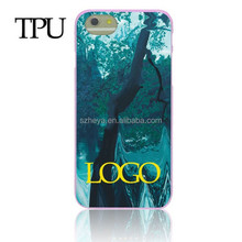 TPU Luxury mobile phone Case Cover For 4.7inch Iphone 6