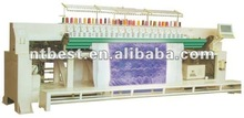 Multi-color Computerized Quilting Embroidery Machine