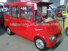 China cheaper electric tricycle/car/cargo/van price