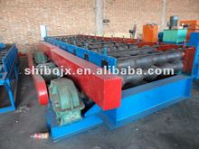 large-size car panel roll forming machine with cnc control