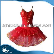 Hot sale Anna Shi Stratified Spandex carnival costume