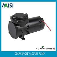 24v diaphragm silent vacuum 12v dc mini air pump