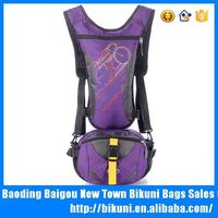 Custom multifunction karrimor rucksack nylon cycling bike rucksack for Outdoor sports
