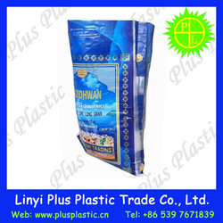 10kg25kg laminated polypropylene bag
