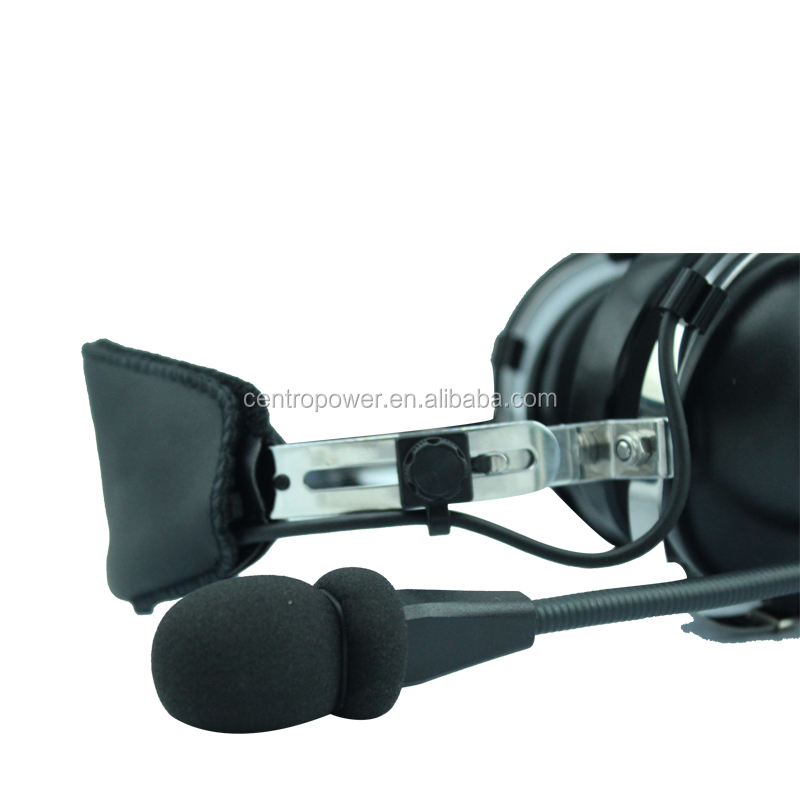Aviation headsets noise cancelling reviews