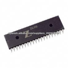 Z84C0010PEG#10MHZ Z80 CMOS CPU 40-DIP Microprocesadores IC