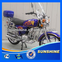 SX70-1 4 Stroke Cheap 100CC Motorcycle With EEC Certification