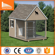 China hot sale high quality dog kennel wholesale/ 6ft dog kennel cage/ economic dog kennel
