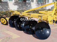 Standard 3 point linkage disc plough