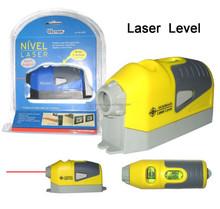 Plastic laser spirit level tool XST0901