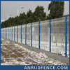 Alibaba China Manufacturer Farming Metal Steel Tube Fence Panels