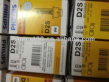 New 12V 35W Original Phi-lips D2S HID Xenon Bulb