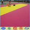 Polypropylene(PP) outdoor interlocking kindergarten flooring