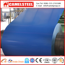 best painted steel roofing in steel sheet coil