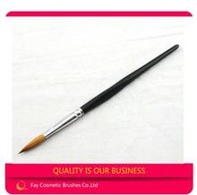 Wholesale Kolinsky Nail Brush for Nail Art Dotting Tools and Brush