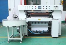 high speed automatic good quality slitter rewinder for cash register rolls
