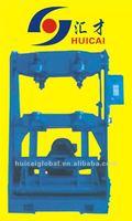 25T Inner Press Vulcanizer/rubber machine